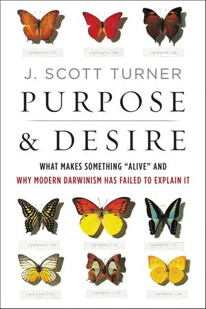 Purpose and Desire book image