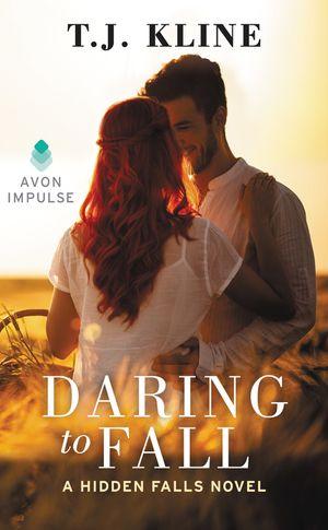 Daring to Fall book image