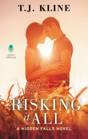 Risking It All book image