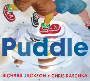 Puddle Hardcover  by