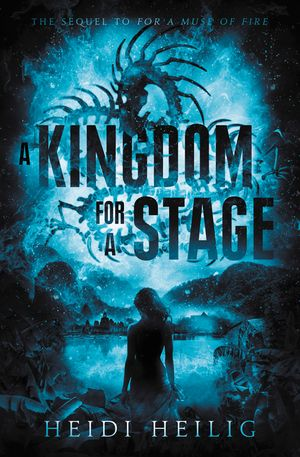 A Kingdom for a Stage book image