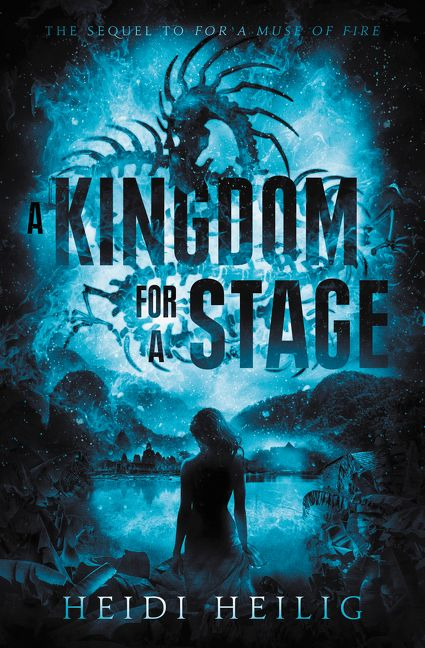 Image result for kingdom for a stage cover