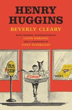 Henry Huggins Hardcover  by Beverly Cleary
