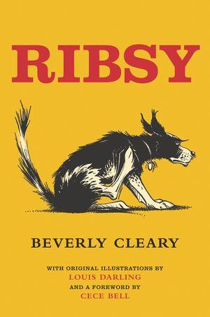 Ribsy book image