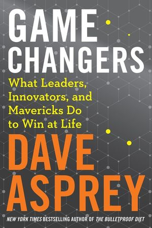 Game Changers book image