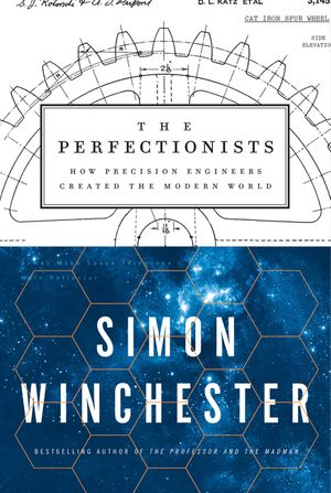 The Perfectionists book image