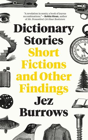 Dictionary Stories Paperback  by