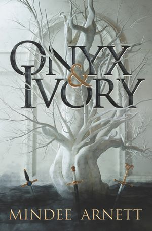 Onyx & Ivory book image