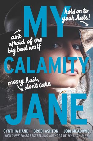 My Calamity Jane book image