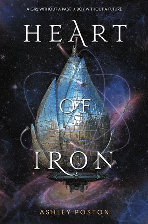 Heart of Iron book image