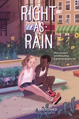 Right as Rain book image