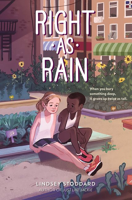 Image result for right as rain book