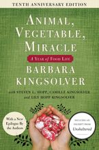 Animal, Vegetable, Miracle - 10th anniversary edition eBook  by Barbara Kingsolver