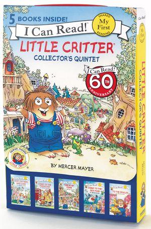 Little Critter Collector's Quintet book image