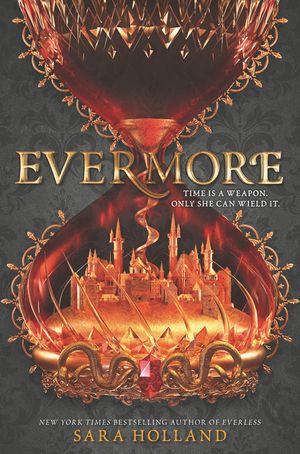 Evermore book image