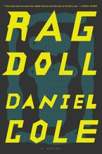 Ragdoll Hardcover  by Daniel Cole
