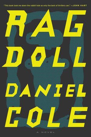 Ragdoll book image