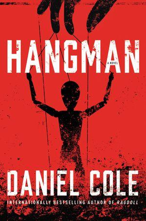 Hangman book image