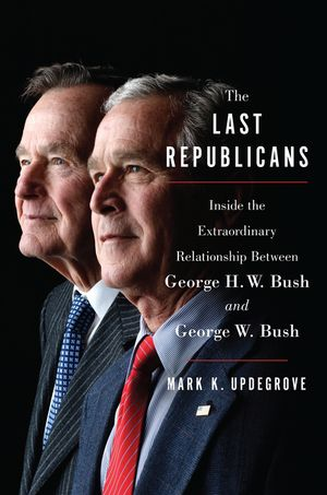 The Last Republicans book image