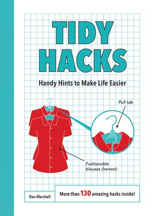 Tidy Hacks book image