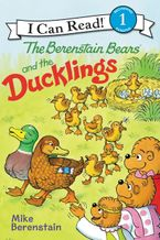 the-berenstain-bears-and-the-ducklings
