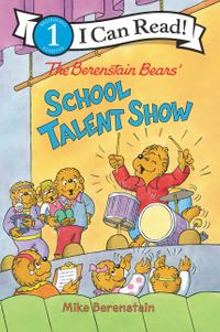 the-berenstain-bears-school-talent-show
