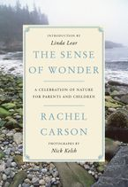 The Sense of Wonder Paperback  by Rachel Carson