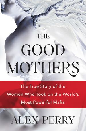 The Good Mothers book image