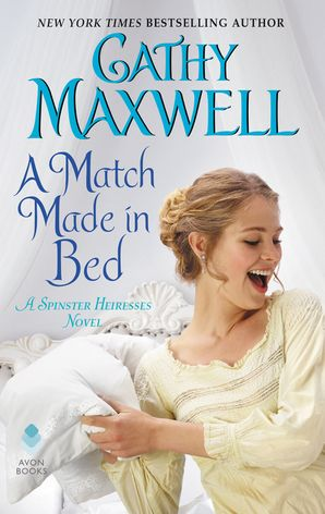 A Match Made in Bed Paperback  by Cathy Maxwell