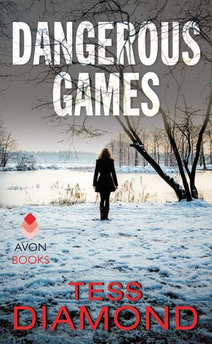 Dangerous Games book image