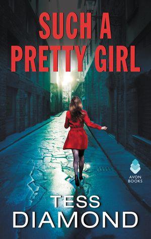 Such a Pretty Girl book image