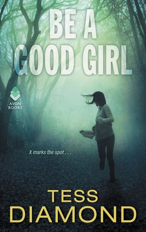 Be a Good Girl book image