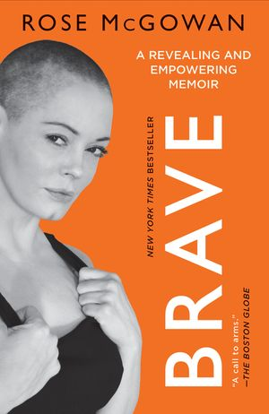 BRAVE book image