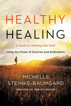 Healthy Healing book image