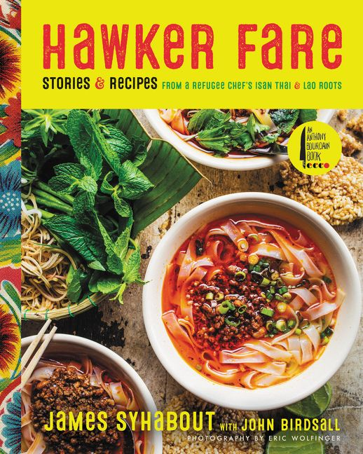 Hawker fare james syhabout john birdsall hardcover enlarge book cover forumfinder Image collections