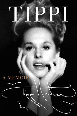 Cover image - Tippi: A Memoir