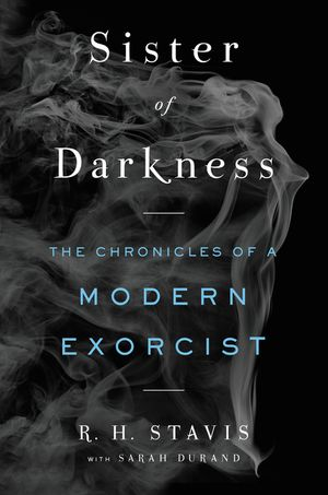 Sister of Darkness book image