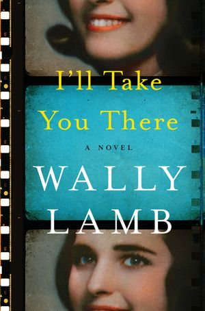 I'll Take You There book image