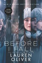 Before I Fall Movie Tie-in Edition Paperback  by Lauren Oliver