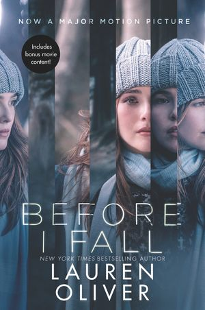 Before I Fall Movie Tie-in Edition book image