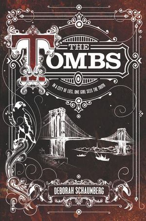 The Tombs book image