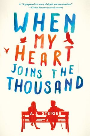 When My Heart Joins the Thousand book image