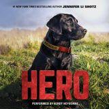 Hero: Rescue Dog