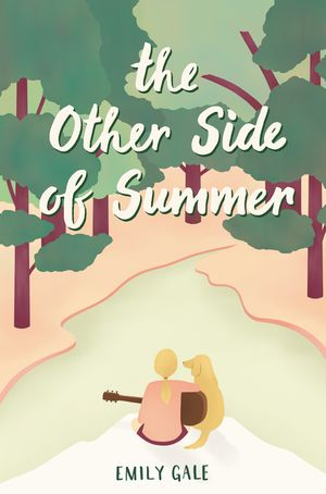 The Other Side of Summer book image