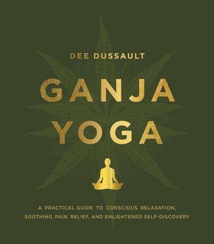 Ganja Yoga book image