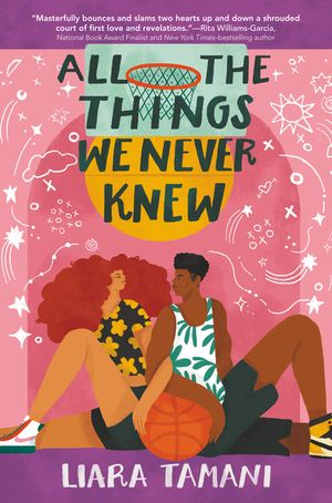 All the Things We Never Knew book image