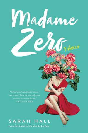 Madame Zero book image