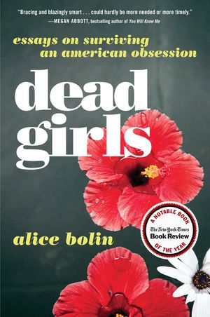 Dead Girls book image