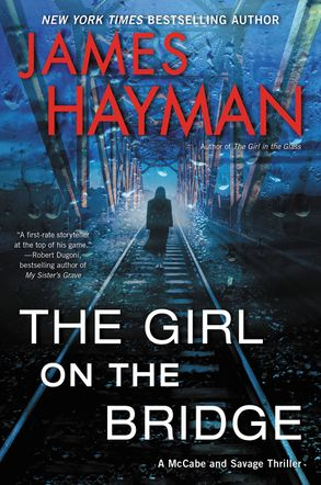 Image result for the girl on the bridge hayman