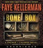 Bone Box CD